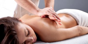 Will A Massage Make You Feel Better?